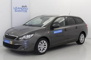 Peugeot 308 SW 1.6 BlueHDi Style GPS