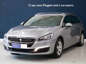 Peugeot 508 SW Active 1.6 BlueHDi 120 cv CVM6