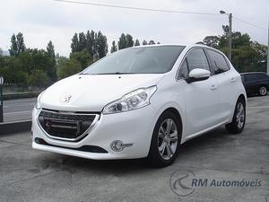 Peugeot  BlueHDI Allure (120cv) (5p)