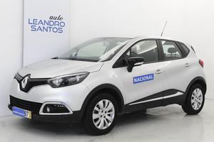 Renault Captur 0.9 TCe Sport GPS