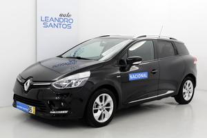 Renault Clio ST 0.9 TCe Limited GPS