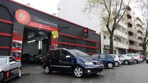 Seat Alhambra 1.9 TDi Stella (115cv) (5p)