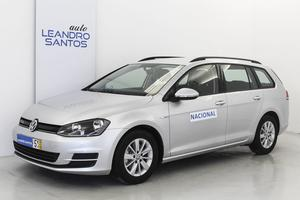 Volkswagen Golf Variant 1.6 TDi BlueMotion Confortline