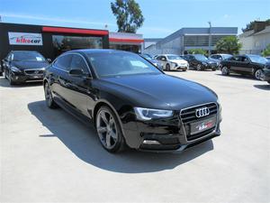 Audi A5 Sportback 2.0 TDi S-line (177cv) (5p)