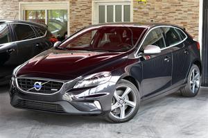 Volvo V D3 R-Design (150cv) (5p)