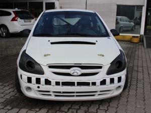 Hyundai Getz 1.5 CRDI TROFEU CUP
