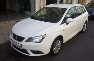 Seat Ibiza ST 1.2 TDi Eco.Reference DPF (75cv) (5p)