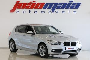 BMW Série d EfficientDynamics Advantage (10 Kms)
