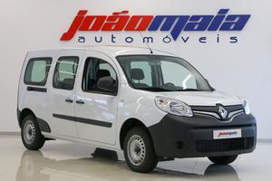 Renault Kangoo L2 Express Maxi Confort 1.5 dCi 90cv (10