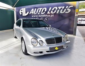Mercedes-Benz Classe CLK 200 Kompressor Elegance