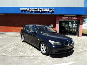 BMW Série  d Touring (163cv) (5p)