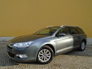 Citroen C5 Tourer 1.6 HDi-e Séduction Airdream CMP6