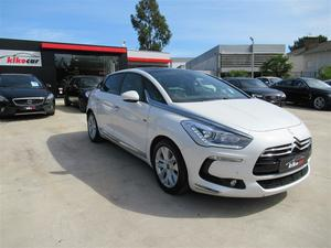 Citroen DS5 2.0 HDI Hybrid 4 So Chic