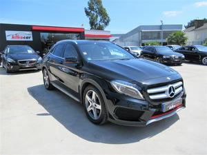 Mercedes-Benz Classe GLA 220 CDi AMG Line (170cv) (5p)
