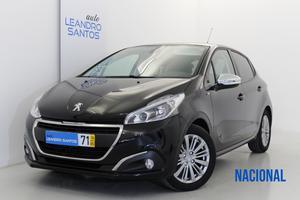 Peugeot  BlueHDi Style Camara