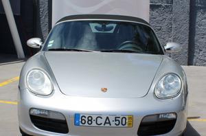 Porsche Boxster CABRIO