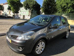 Renault Clio 1.2 TCE Luxe (100cv) (5p)