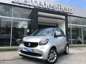 Smart Fortwo Fortwo 90 cv Passion
