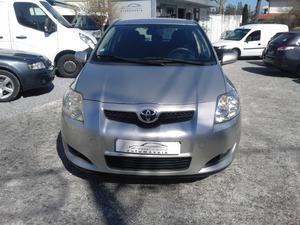 Toyota Auris 1.4 D-4D Sol DPF (90cv) (5p)