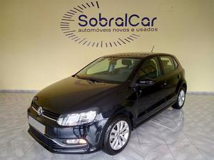 Volkswagen Polo 1.0 Confortline Bluemotion