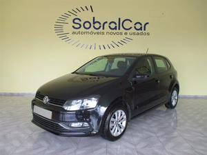 Volkswagen Polo 1.0 i Confortline Bluemotion