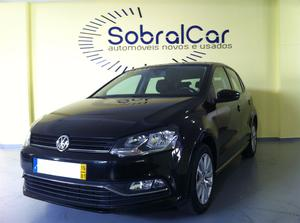 Volkswagen Polo 1.0i Confortline Bluemotion