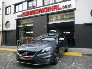 Volvo V D2 R-Design (115cv) (5p)