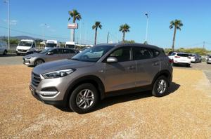 Hyundai Tucson 1.6 Creative Plus
