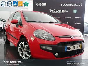Fiat Punto Evo 1.2 Racing (65cv) (3p)