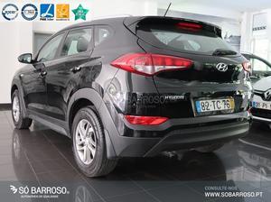 Hyundai Tucson 1.7 CRDi Creative (116cv) (5p)