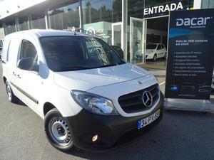 Mercedes-Benz Citan 109 CDi (90cv) (5p)