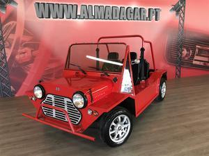 Austin Morris Mini Moke Manual Gasolina Cozot Carros