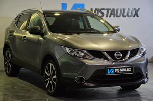 Nissan Qashqai 1.5 dCi Tekna Premium Pele RS (110cv)