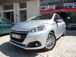 Peugeot 208 pure tech style 82cv 5pts