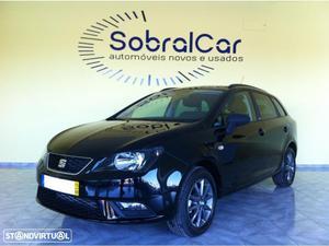 Seat Ibiza 1.6 TDi I-Tech