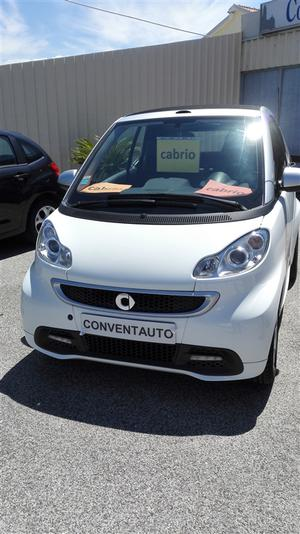 Smart Fortwo 1.0 mhd Passion 71 Softouch (71cv) (2p)