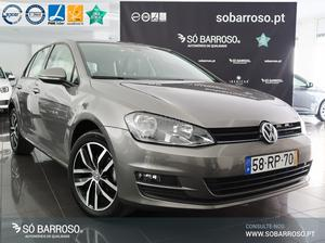 Volkswagen Golf 1.6 TDI GPS Edition