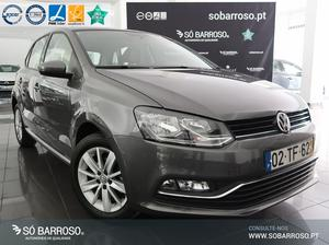 Volkswagen Polo 1.2 TSI Connect