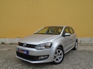 Volkswagen Polo 1.6 TDi Confortline BlueMotion (90cv)