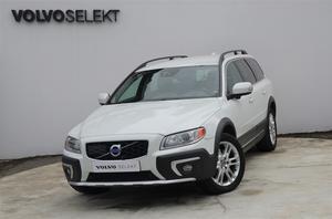 Volvo XC D4 Momentum Geartronic (181cv) (5p)
