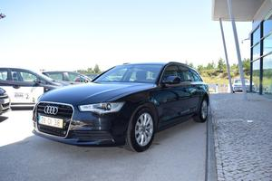 Audi A6 Avant 2.0 TDi Multitronic Business Line (177cv)