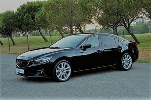 Mazda 6 2.2 SkyActive-D Excellence