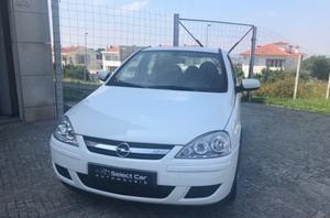 Opel Corsa 1.3 CDTI SPORT 5 LUGARES