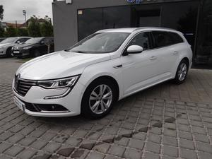 Renault Talisman ST 1.5 dCi Zen P.Business (110cv) (5p)