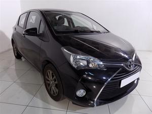Toyota Yaris 1.33 VVT-i Active+AC (99cv) (5p)
