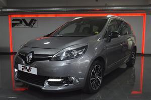 Renault Grand Scénic 1.6 Dci Bose Edition 130 CV Gps