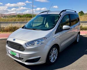 Ford Tourneo Connect 1.0 EcoBoost Titanium (100cv) (5p)