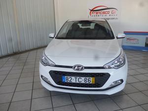 Hyundai i ACCESS PLUS (5P)VENDIDO*