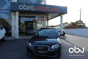 Audi A3 SB 2.0 TDI Attraction Business Line (140cv)
