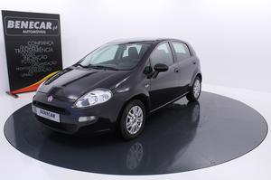 Fiat Punto 1.3 Multijet Easy